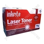 Inkrite Laser Toner Cartridge compatible with HP 5500/5550C Cyan
