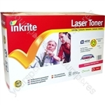 Inkrite Laser Toner Cartridge Compatible with HP Colour LaserJet CP4005 Magenta