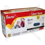 Inkrite Laser Toner Cartridge compatible with HP 2300 Black