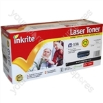 Inkrite Laser Toner Cartridge compatible with HP 1300 Black