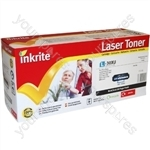 Inkrite Laser Toner Cartridge compatible with Lexmark E23x, 24x, 33x, 34x / Dell 1710 / IBM 1412 HiCap