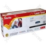Inkrite Laser Toner Cartridge Compatible with Samsung ML1630 / SCX4500 Black