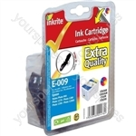 Inkrite NG Printer Ink for Epson 1270 1280 Photo 900 1290(s) - T009 Color (Eagle)