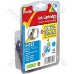 Inkrite NG Printer Ink for Epson D68 D88 DX3800 DX4800 - T061240 Cyan (Koala)
