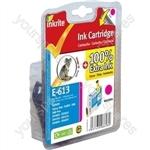 Inkrite NG Printer Ink for Epson D68 D88 DX3800 DX4800 - T061340 Magenta (Koala)