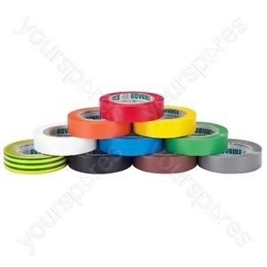 PVC Tape - Soft Pvc Electrical Insulation Tape Set