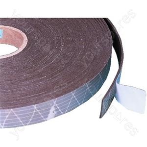 Loudspeaker Foam - Speaker Foam Sealing Tape, Grey