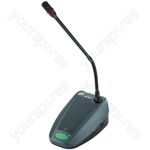 Conference Desk Microphone - Conference System Cs-1