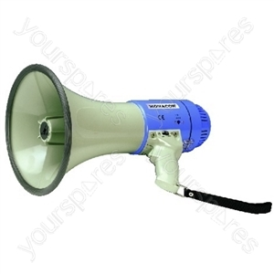 Megaphone - Attention Guaranteed!