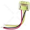 Audio Transformer - Audio Transformer 1:1 For Microphone Signals