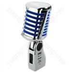 Dynamic Microphone - Nostalgic Dynamic Microphone
