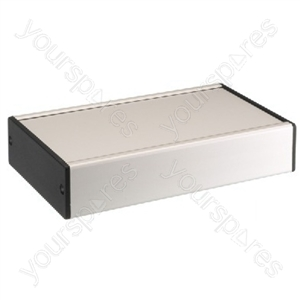 Alu Utiity Case/Silver - Series Of Utility Cases