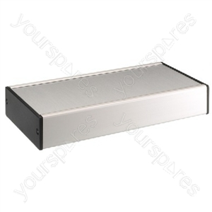 Alu Utility Case/Silver - Series Of Utility Cases