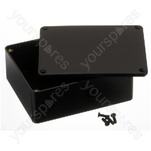 ABS Multipurpose Box - Series Of Abs Plastic Cases