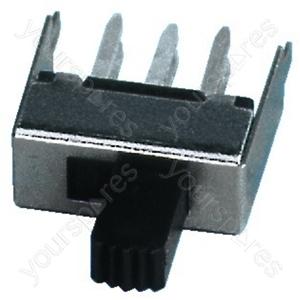 Printboard Slide Switch - Miniature Sliding Switch