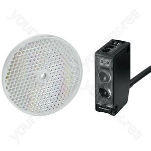 IR Light Sensor - Infrared Reflection Light Barrier