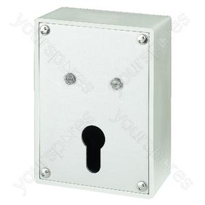 Alarm Keyswitch - Alarm Key Switches