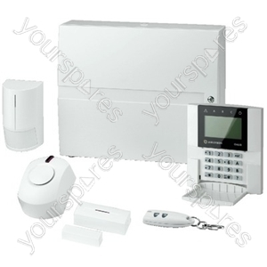 Basic Alarm Kit