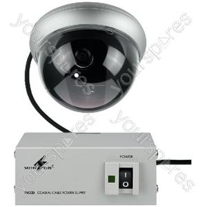 Dome Color Camera