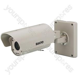 D/N camera, IP66