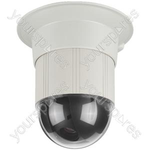 Speed Dome Camera