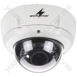 IR-Dome Color Camera