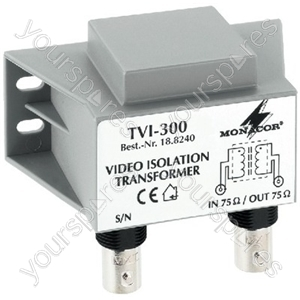 Video-Isolation Tran