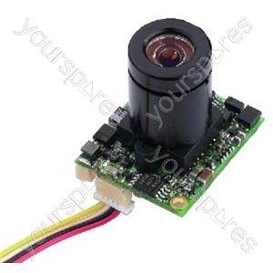 Colour Camera Module