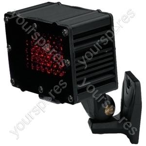 LED-IR-Floodlight