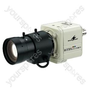 Colour Camera