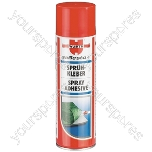 Spray Glue