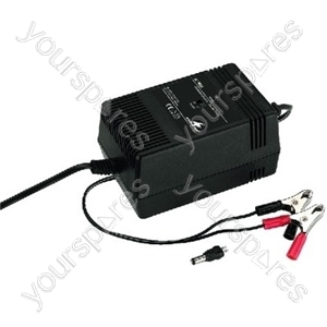 Lead Battery Charger