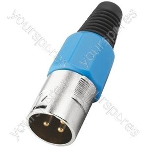 XLR-Plug