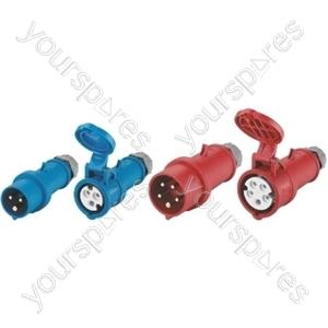CEE-type Plug