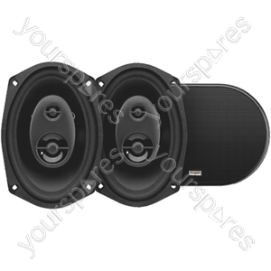 Car Speaker Pair