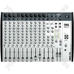 Professional Audio-M