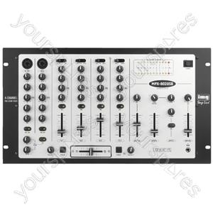 Stereo Mixer