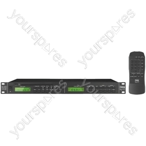 Tuner/CD-Player