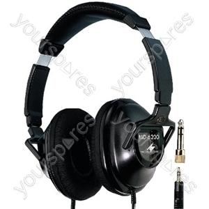 CD-Stereo Headphone