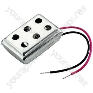 Microphone Cartridge