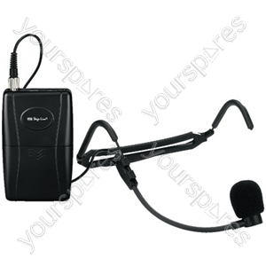 Microphone Transmitt