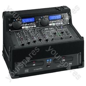 DJ-Rack