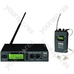 Wireless Monitoring
