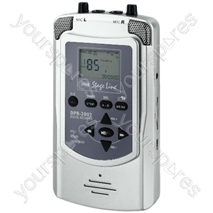 Portable Audio Recor