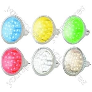 LED MR16 Illuminant