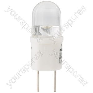 LED Pin Base Lamp