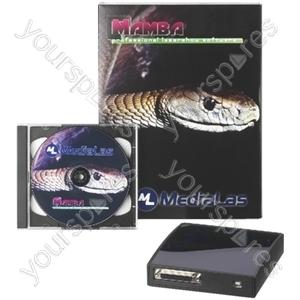 Lasershow Software