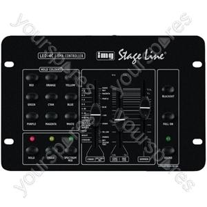LED PAR Can Controll