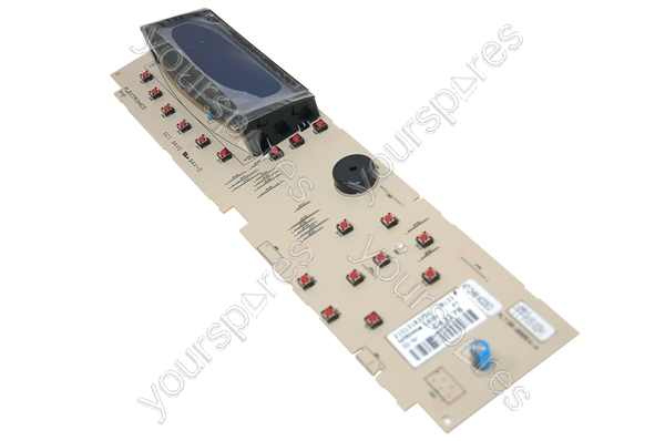 Hotpoint WD865 Washing Machine PCB (Printed Circuit Board) by Hotpoint