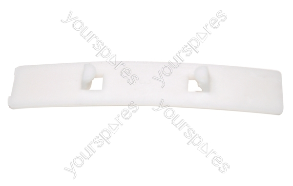 4 x CREDA Genuine Tumble Dryer Front Bearing Pad C00095534 Replacement Spare